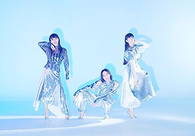 """Perfume「Perfume The Best """"P Cubed""""」インタビュー 3枚組ベストアルバムに刻まれた、挑戦者たちの15年間 - 音楽ナタリー 特集・インタビュー"""