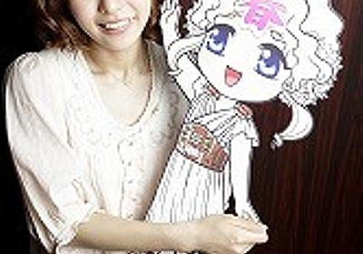 NHK、ニュースウォッチ9「春ちゃん」の声優が「豊崎愛生」と発表   ニコニコニュース