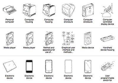 Steve Jobs's Patents - Interactive Feature - NYTimes.com