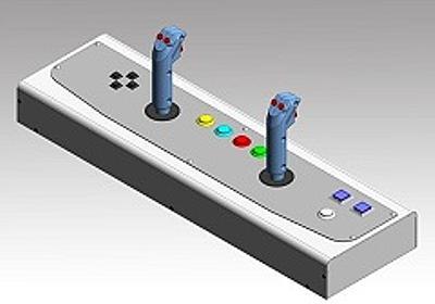 タニタ,PS4用「ツインスティック」のクラウドファンディングプロジェクトの再始動を発表。目標金額は4460万円と前回の約6分の1に - 4Gamer.net