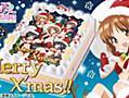 「ガルパン」西住みほ達がサンタ姿でケーキに! クリスマス限定デザインで登場 | ニコニコニュース