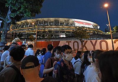 東京五輪後の「巨額赤字」誰がどう返済していくのか | 熊野英生の「けいざい新発見」 | 熊野英生 | 毎日新聞「経済プレミア」