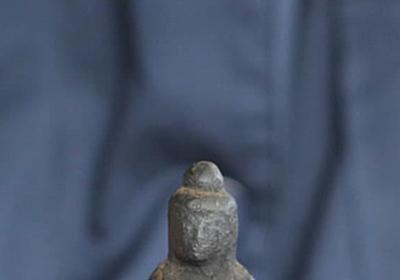 新羅仏を新発見 1000年超前の作か、対馬の市民持ち込み | 長崎新聞