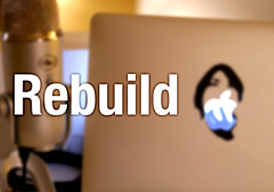 Rebuild: 211: Too Real To Be Funny (mayuko)