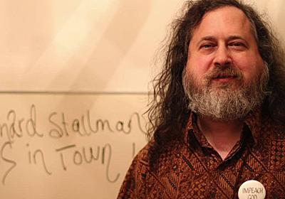 GNUプロジェクト提唱者のリチャード・ストールマンによる「心あるコミュニケーションのガイドライン」が発表される - GIGAZINE