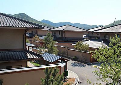「ジェネリック京都」として日本人を大量投入して建設中の中国の別荘地、本家京都より良いと言う人が→理由がひどすぎてお腹が痛い - Togetter