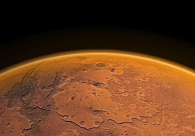 NASAの「重大発表」は火星に液体の水の存在を示す発見。現在も地下水流の高い可能性 - Engadget 日本版