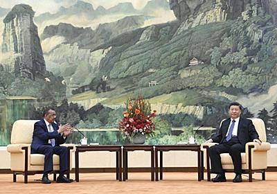 「中国寄りで対応誤った」…WHOに批判 五輪実施へ責任重く - 産経ニュース