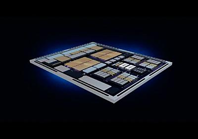 【イベントレポート】Intel製Gen11 GPUは、ユニット3割増で1080pゲームも可能に。Adaptive-Syncにも初対応 - PC Watch