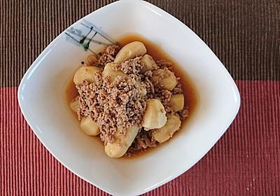 1週間のご無沙汰(^^♪。里芋の煮っころがしからのリスタートです(*^^)v - 還暦からの再起動