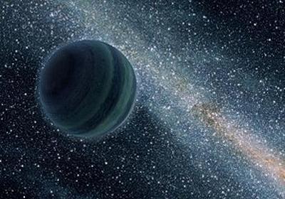 痛いニュース(ノ∀`) : 「漂流する」惑星が見つかる…地球から20光年、木星の12倍、どの星にも属さず漂う - ライブドアブログ