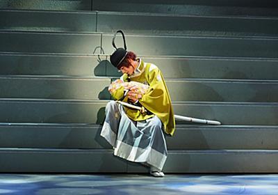 """刀が人を育てることで得る新しい""""感情""""と""""人間らしさ"""" ミュージカル『刀剣乱舞』3作目、徳川家康の一生に寄り添う物語 - はてなニュース"""