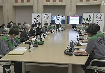 東京都 回復した患者の転院受け入れた医療機関に支援金支給へ | 新型コロナウイルス | NHKニュース