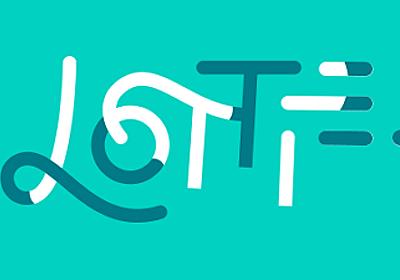 アプリに簡単にリッチアニメーションを実装できるようになる「Lottie」をAirbnbが公開 - GIGAZINE