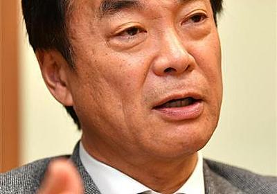 希望の党分裂、松沢成文氏ら新党結成へ 民進との統一会派反発、執行部側は党名変更も(1/2ページ) - 産経ニュース