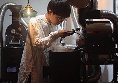 15歳のコーヒー焙煎士・岩野響さんに聞いた「僕が学校をやめて焙煎士になった理由」 - メシ通 | ホットペッパーグルメ