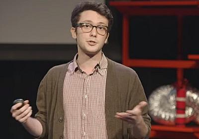 17歳で20カ国語を操る天才少年が語った言葉の本質 - ログミー[o_O]