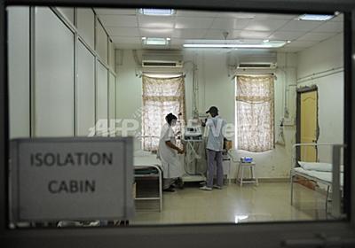 豚インフルによる死者25万人以上か、従来報告の15倍 国際ニュース : AFPBB News