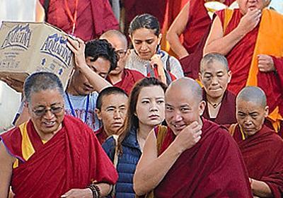 (世界発2014)細るチベット、難民社会 インド北部、経済苦で人口流出:朝日新聞デジタル