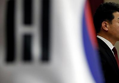 日韓の輸出管理、やっと軌道に戻ったか?:日経ビジネス電子版