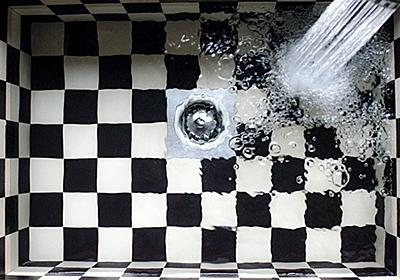 自殺予防の為、水道水の中に気分安定剤「リチウム」を入れるべきだと科学者が提案(英研究) : カラパイア