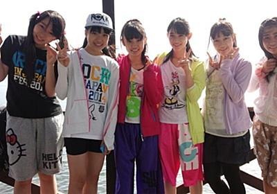 しゃち家族愛♪*゚(大黒柚姫) | チームしゃちほこオフィシャルブログ Powered by Ameba