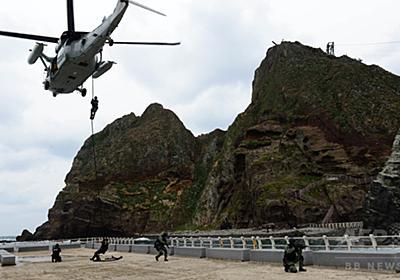 レーダー照射:韓国の強気の背景に軍事力 北朝鮮から日本向けに軍事力を転回し始めた韓国(1/6) | JBpress(日本ビジネスプレス)