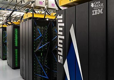 全米のスーパーコンピューターが集結! 対新型コロナ・スパコン連合爆誕 | ギズモード・ジャパン