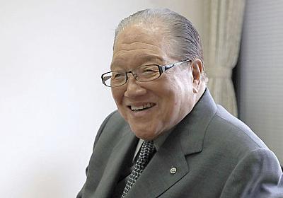 横浜にカジノ不要 藤木幸夫氏が危惧する「戦前に似た空気」|日刊ゲンダイDIGITAL