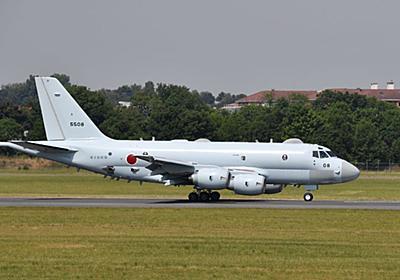 防衛省、韓国と協議打ち切り P-1へ火器管制レーダー照射「真実究明至らない」