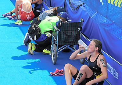 IOC、選手に東京の暑さ警告「90度のサウナも有効」:朝日新聞デジタル