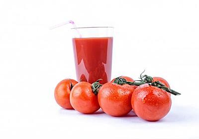 トマトジュースダイエットの効果を4倍にアップ!ホットトマトジュースはリコピンが4倍!夜に行うのがオススメ! - すだっちのコージーライフ(cozy life)
