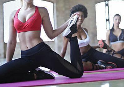 「運動後のストレッチ」の効果は私たちが想像するものとは違う、減量や健康のためにストレッチするべき理由とは? - GIGAZINE