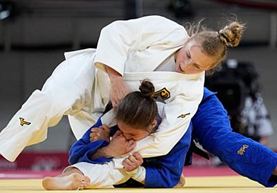 平手打ちは「柔道の精神に反する」選手を叩いたコーチに、国際柔道連盟が厳重注意【東京オリンピック】 | ハフポスト