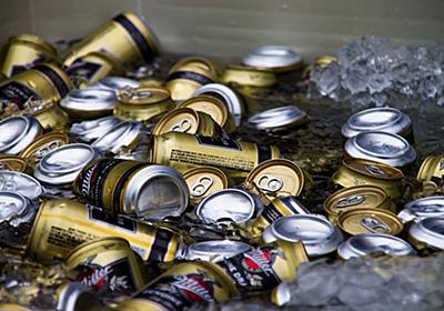 缶ビールの急速冷却に意外なアイテムが大活躍「その発想は神」と大反響 | 男子ハック