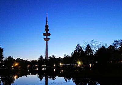 【ドイツ・ハンブルク】ドイツ最大の港町で過ごす素敵な夜。 - ももベルのトラベルぶろぐ