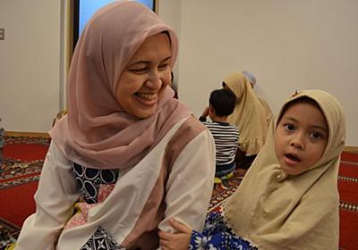 「日本人ママが『最強』」 ムスリムママが驚いた日本の子育て - withnews(ウィズニュース)