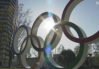 五輪・パラ 会場医療責任者の医師 辞退相次ぐ 業務多忙理由に   オリンピック・パラリンピック 大会運営   NHKニュース