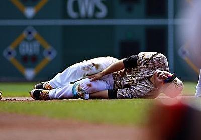 野球選手でケガの多い人へ。怪我を防止する食事教えます。