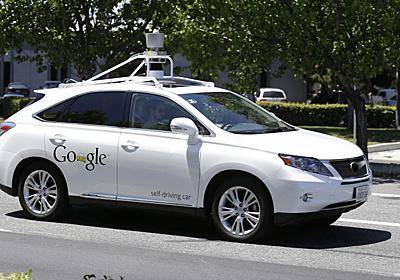 Google自動運転車が「だろう運転」でバスに接触。幸いけが人なし、AIプログラムはすでに修正 - Engadget 日本版