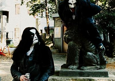 ブラックメタルシーンの顔 ABBATH登場 「まずオマエに聞きたい。ブラックメタルが何か分かっているのか?」 - VICE