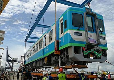 国が推進「オールジャパン鉄道輸出」悲惨な実態 | 海外 | 東洋経済オンライン | 経済ニュースの新基準