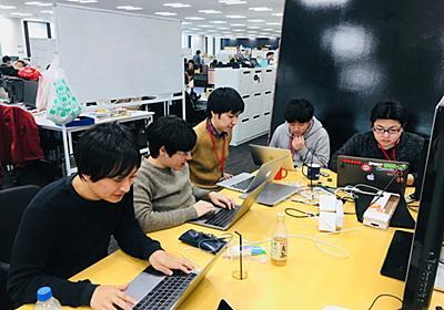 ユーザベースで社内ハッカソンを初開催しました - UZABASE Tech Blog