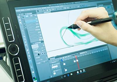 アニメーターの卵から、デジタルの鼓動が聞こえる|WIRED.jp
