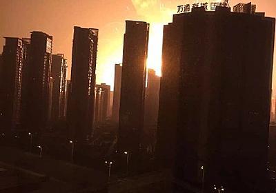 「窓の外には地獄が広がっていた」SNSが伝える天津塘沽爆発事故 - ジセダイ総研 | ジセダイ