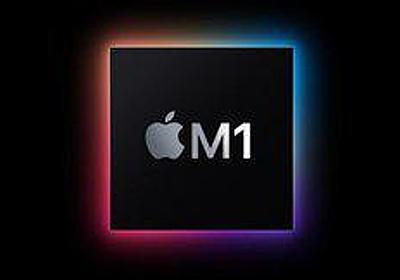 Apple M1チップ対応のDocker Desktop、同梱のKubernetesも実行可能に - Publickey