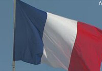 仏政府 新型コロナ パリ全域で屋外でのマスク着用義務づけへ | 新型コロナウイルス | NHKニュース
