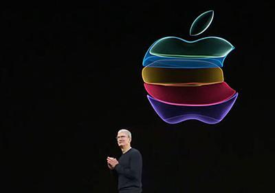 「iPhone 11」発表会のプレゼンターたち 製品も人も世代交代? - ITmedia PC USER