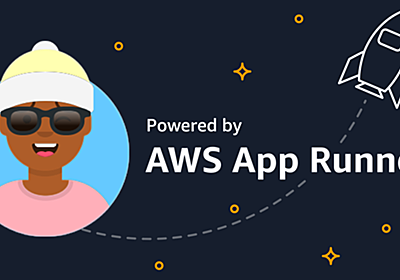 Introducing AWS App Runner   Containers