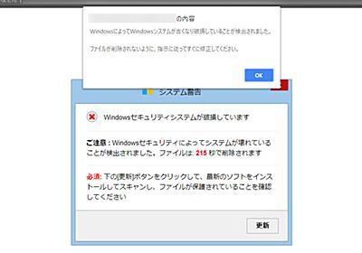 グーグル、「システム異常」と脅かす偽の技術サポート広告を締め出しへ - CNET Japan
